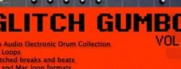 Atypical Audio Glitch Gumbo Vol 1