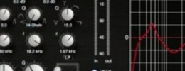 Plugin de EQ Brainworx bx_hybrid