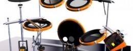 2box DrumIt Five, baterías electrónicas desde Suecia
