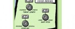 Antares presenta el juguete sonoro Voice Thing!