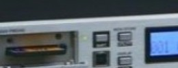 Grabador Compact Flash en rack PMD580 de Marantz