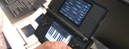 Korg DS-10, un sintetizador para Nintendo DS