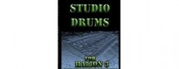 Audiowarrior lanza Studio Drums para HALion 3