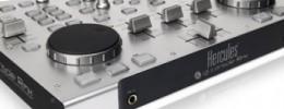 Hercules DJ Console Rmx en distribución