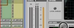 La mezcla: modificando la dinámica (I)