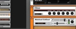 Guitar Rig 3 XE de Native Instruments