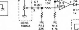 Componentes e información DIY de sintetizadores