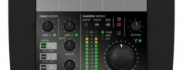 TC Electronic Desktop Konnekt 6 en distribución