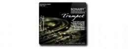 Librería de trompeta Sonart Audio Trumpet