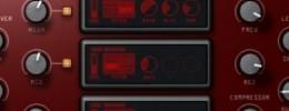 Audio Damage presenta Kombinat, un plugin de distorsión