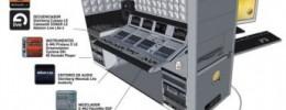 Estación de trabajo CitriQ StudioPack