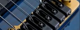 Moog Guitar en detalle