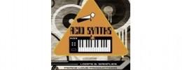 Librería Acid Synths XOX de Peace Love Productions