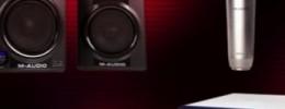 Pro Tools Music Creation Studio y Personal Studio disponibles