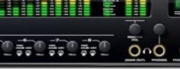 Nueva interfaz Firewire MOTU 896mk3