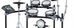 Roland amplía las V-Drums con el kit TD-12KV