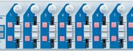 Minicontroladores Korg nanoKONTROL, nanoKEY y nanoPAD