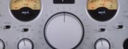 Amplificador de auriculares SPL Phonitor