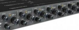 Mezclador de línea MultiMix 8 Line de Alesis