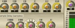 Plugin gratuito Voxengo Sound Delay