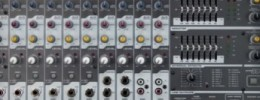 TAPCO presenta la mesa amplificada Mix10fxP