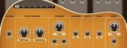 Lanzamiento de Strum Acoustic GS-1