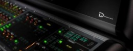 Nueva ICON D-Command ES de Digidesign