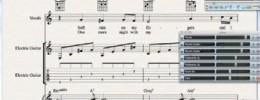 Sibelius First, primeros pasos con las partituras