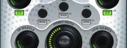 Expansor de imagen estéreo SINDO V2 de Crysonics