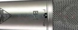 Nuevo micrófono de condensador Behringer B-1