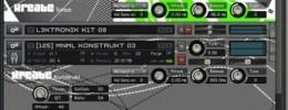 Speedy J diseña la librería de sonidos Kreate para Fixed Noise