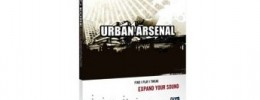 Native Instruments presenta la librería hip-hop Urban Arsenal