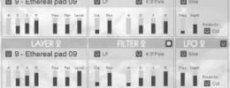 Sinte gratuito Ethereal Padz de DSK Music