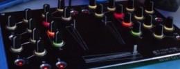 Aurora, un controlador y mezclador DJ open source