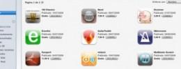 La App Store arranca con una variedad de aplicaciones musicales