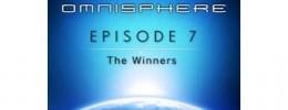 Ganadores del concurso Omnisphere Remix Contest