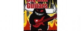 Librería Big Bad Guitars de Nine Volt Audio