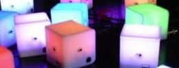 Percussa regala sonidos Drum And Bass para sus AudioCubes
