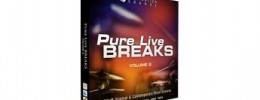 Segunda entrega de Pure Live Breaks