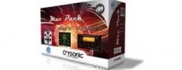 Mac Pack de Crysonic disponible