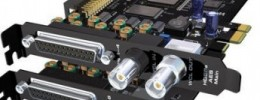Nueva tarjeta PCI Express HDSPe AES de RME