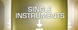 Instrumentos sueltos de Vienna Symphonic Library