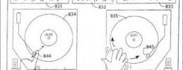 Apple patenta una herramienta DJ para pantalla táctil