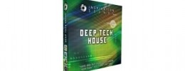 Inspiration Sounds presenta la librería Deep Tech House