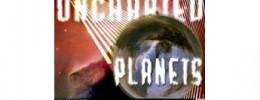 Peace Love presenta Uncharted Planets de Ma La Le