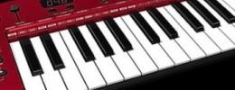 Nuevo teclado e interfaz Behringer U-Control UMA25S