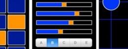 Control remoto OSCemote para iPhone e iPod Touch