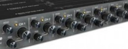 Alesis MultiMix 8 Line disponible