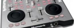 Controlador e interfaz Numark Omni Control