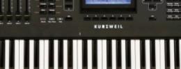 Nuevos modelos PC3K6 y PC3K7 de Kurzweil